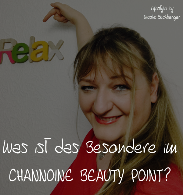 Was ist im CHANNOINE BEAUTY-POINT so besonders?